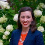 Kathryn Scherer Headshot