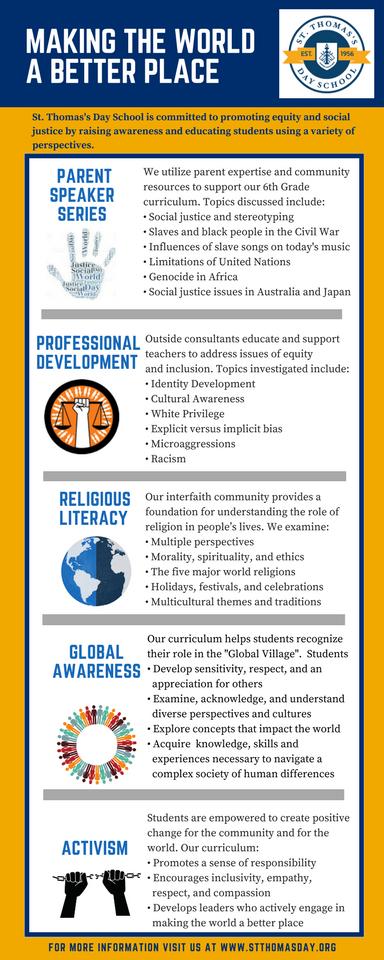 Social Justice flyer (1)
